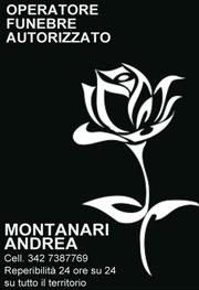 Andrea Montanari