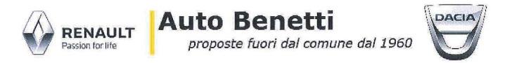 Auto Benetti