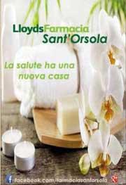 Farmacia Sant'Orsola