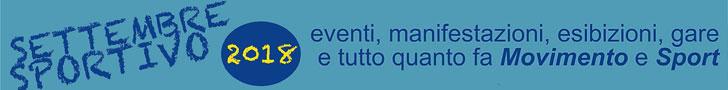 Settembre Sportivo